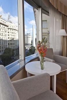 Fotografia hotela (NH Buenos Aires Latino) v meste Buenos Aires
