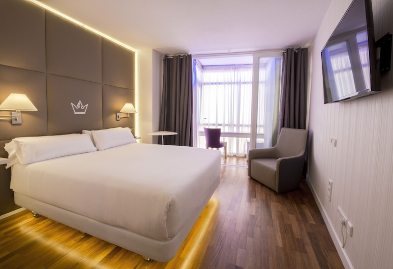 Erase un Hotel, Madrid, Double or Twin Room, Guest Room