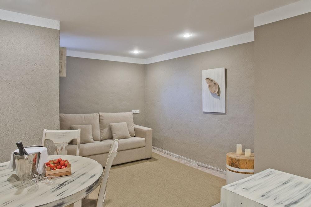 Suite (Single Use) - Woonruimte