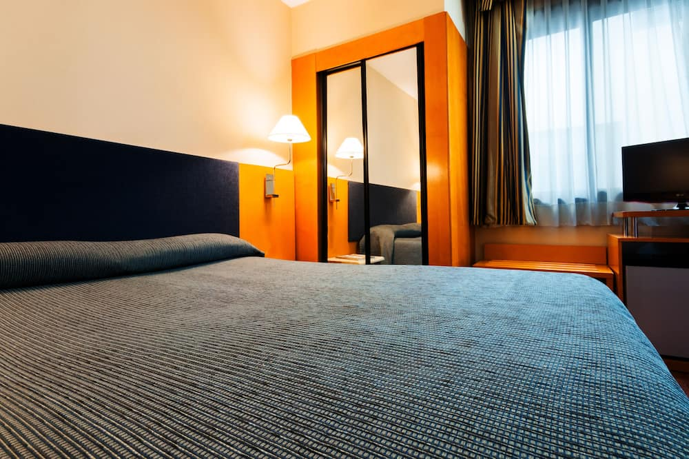 Double Room Single Use - Guest Room
