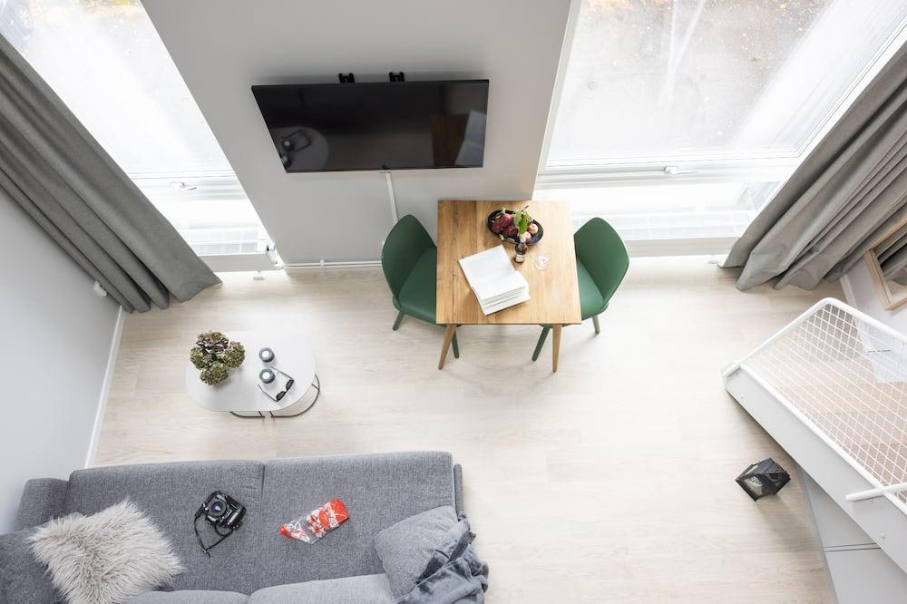 Loft Premium - Área de Estar
