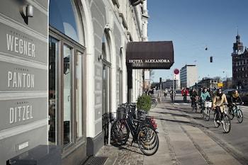 Foto av Hotel Alexandra i Köpenhamn