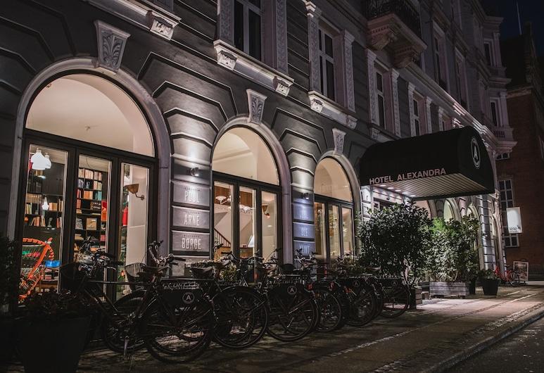 Hotel Alexandra, Kopenhaagen