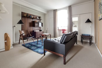 Slika: Hotel Alexandra ‒ Kopenhagen