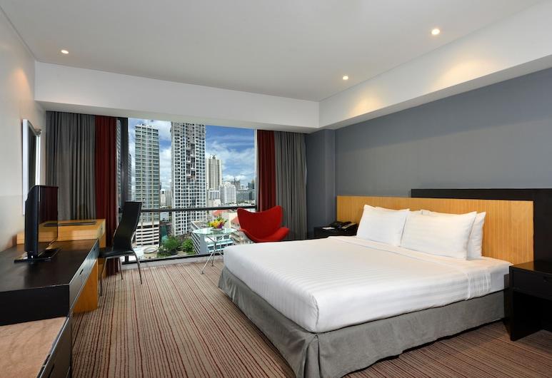 貝萊爾曼谷素坤逸酒店, 曼谷