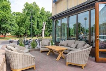 Bild vom Clarion Collection Hotel Slottsparken in Linköping