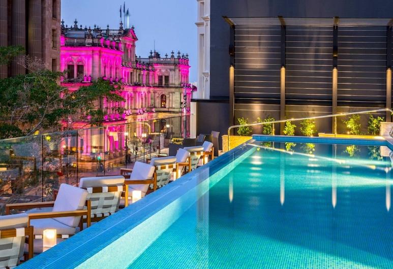 NEXT Hotel Brisbane, Brisbane, Outdoor Pool