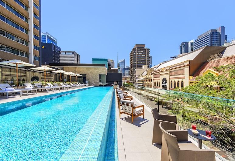 Hyatt Regency Brisbane, Brisbane, Pool