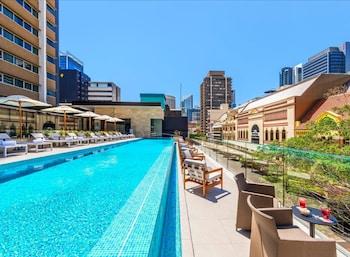Picture of NEXT Hotel Brisbane in Brisbane