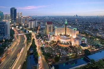 Nuotrauka: Hotel Ciputra Jakarta, Džakarta