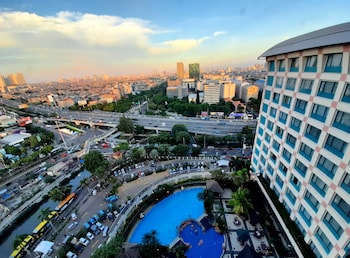 Picture of Hotel Ciputra Jakarta managed by Swiss-Belhotel International in Jakarta