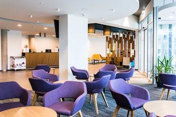 Image de Tallink Express Hotel à Tallinn