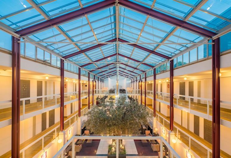 Best Western Plus Hotel Fellbach-Stuttgart, Fellbach, Lobby
