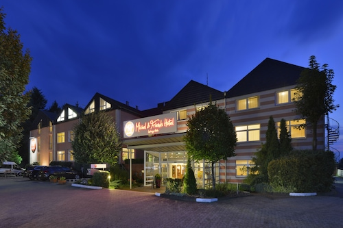 Book Michel Friends Hotel Luneburger Heide In Hodenhagen Hotels Com