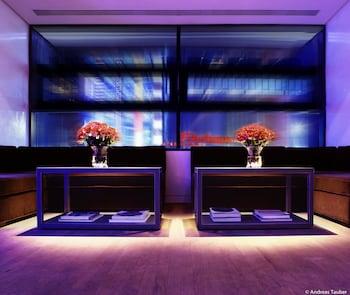 ภาพ โรงแรมเดอะมันดาลา ใน เบอร์ลิน