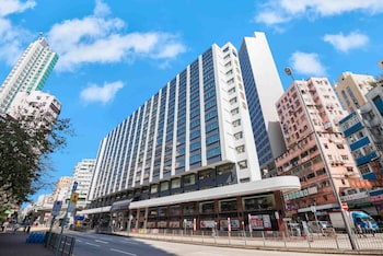 Picture of Metropark Hotel Mongkok in Kowloon
