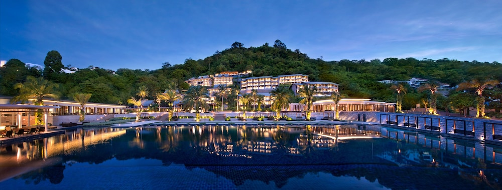 Hyatt Regency Phuket Resort, Kamala