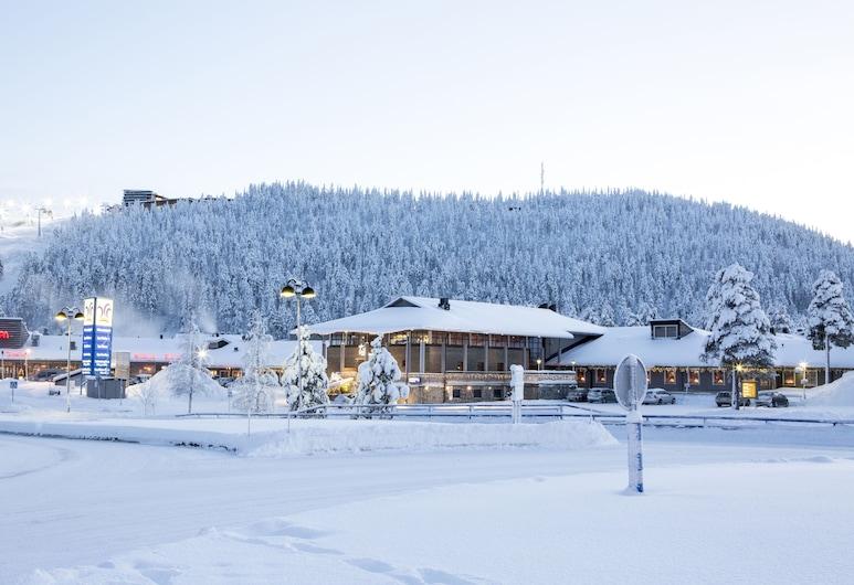 Levi Hotel Spa, Kittila