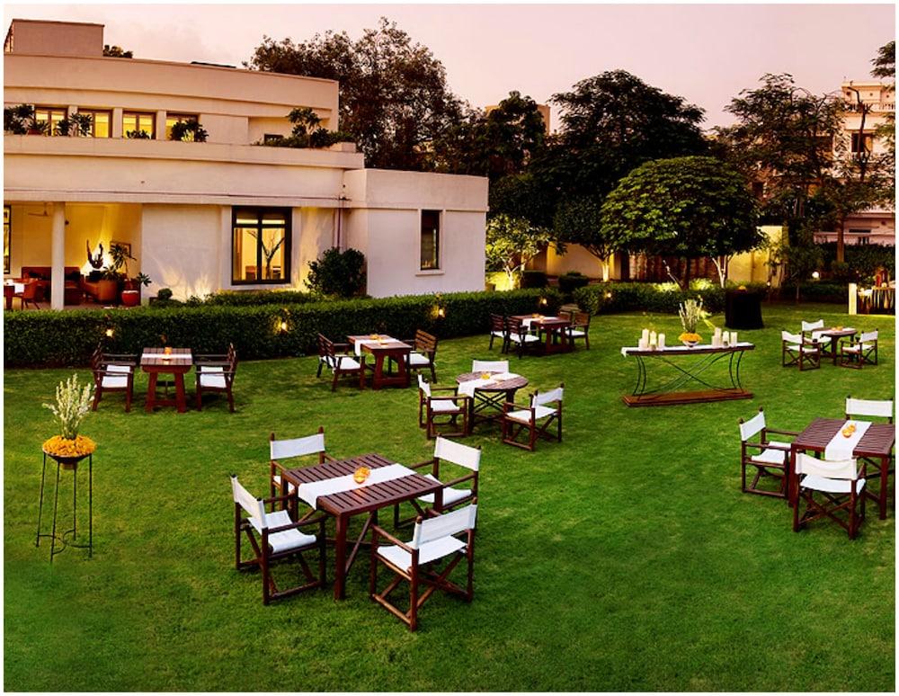 The Manor, New Delhi