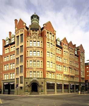 Picture of Malmaison Manchester in Manchester