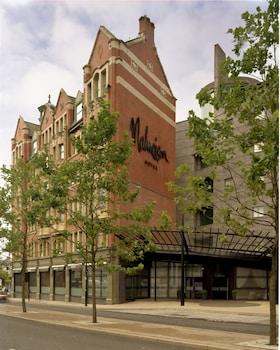 Gambar Malmaison Manchester di Manchester