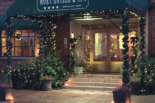 摩拉溫泉飯店/
