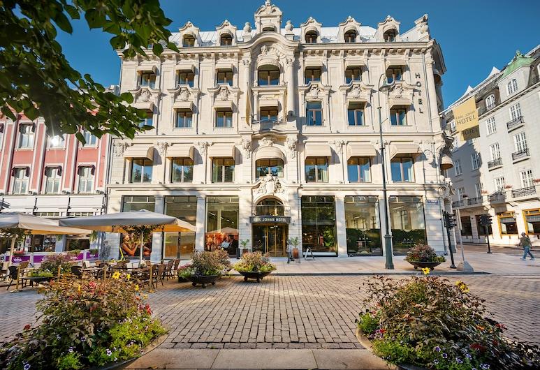 Karl Johan Hotel, Oslo