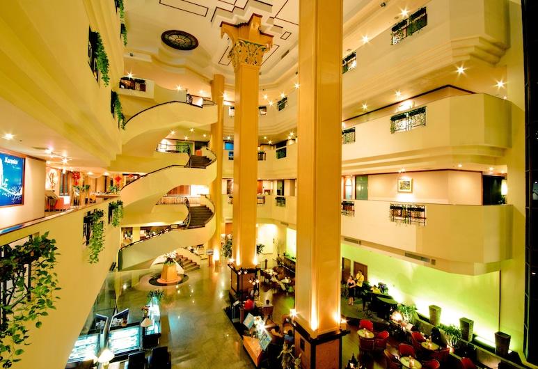 Royal Phuket City Hotel, Phuket, Lobby