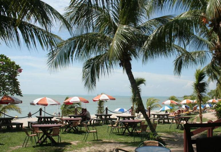Rainbow Paradise Beach Resort, George Town, Plaj
