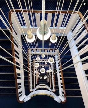 Mynd af Savoy Hotel í Kaupmannahöfn