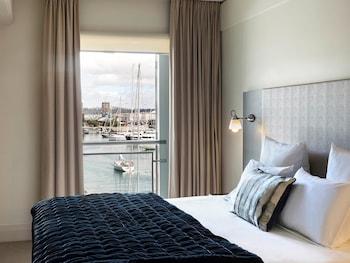 Viime hetken hotellitarjoukset – Auckland