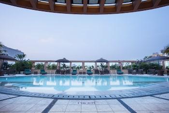 Nuotrauka: Hotel Ciputra Semarang, Semarangas