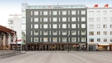 Reserve this hotel in Oulu, Finland