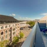 Sky Balcony - Habitación