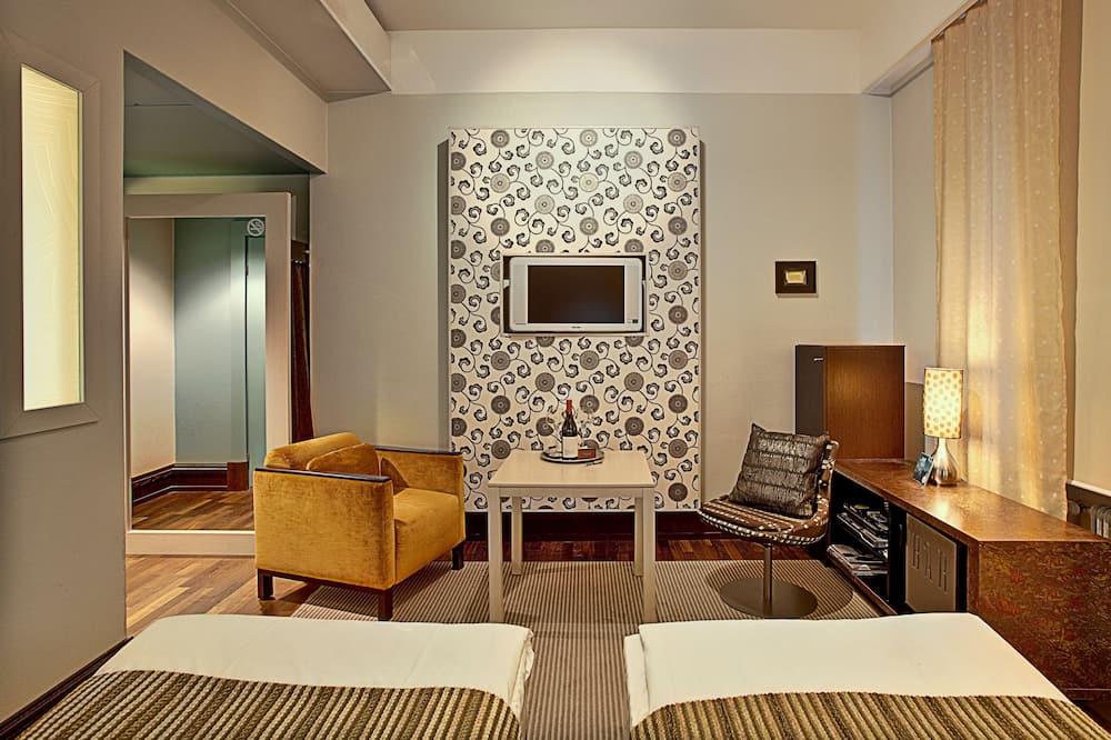 Desire Twin - Sala de estar