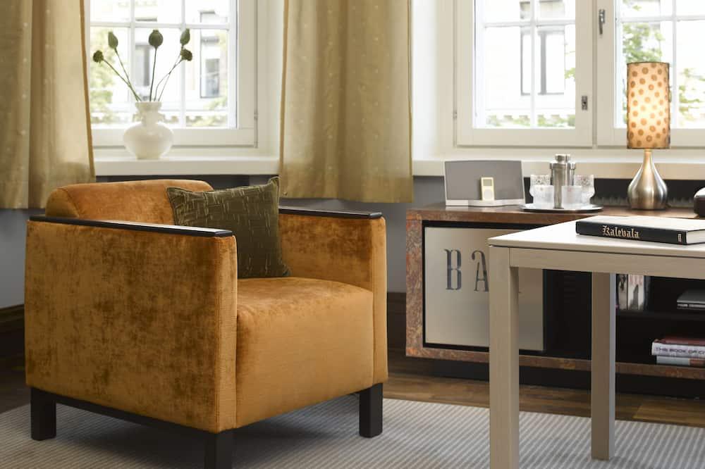 Desire King - Sala de estar