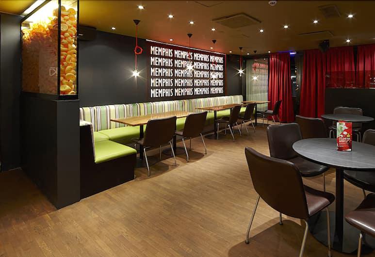 Original Sokos Hotel Helsinki, Helsingi, Restoran