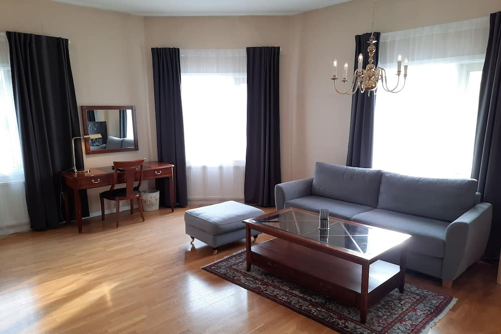 Phòng Suite - Вітальня