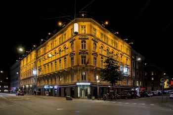 哥本哈根早安城市哥本哈根之星飯店的相片