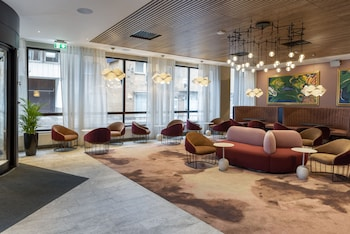 Picture of First Hotel Strand in Sundsvall