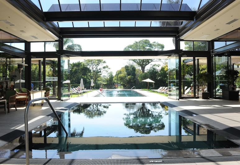 Vineyard Hotel, Cape Town, Indoor Pool