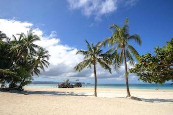 Nuotrauka: Estacio Uno Lifestyle Resort, Borakajaus sala