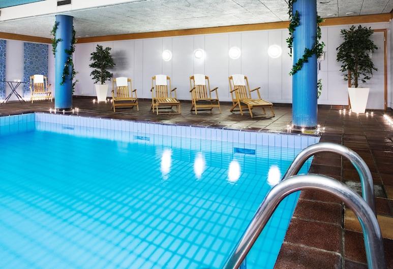 First Hotel Witt, Kalmar, Alberca cubierta