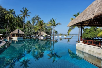 Picture of The Oberoi Beach Resort, Lombok in Tanjung