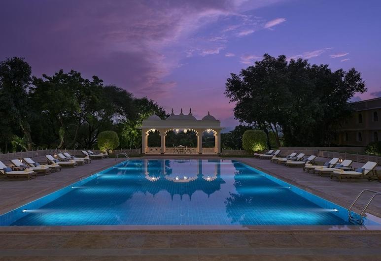 Trident, Udaipur, Udaipur, Alberca al aire libre