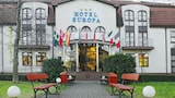 Reserve this hotel in Sopot, Poland