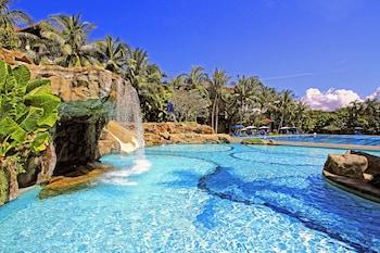 Fotografia do The Magellan Sutera Resort em Kota Kinabalu