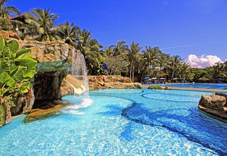 The Magellan Sutera Resort, Kota Kinabalu, Außenpool