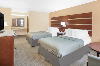 法耶特維爾法特威爾溫德姆戴斯飯店的相片