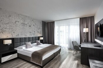 Picture of Mark Apart Hotel in Berlin